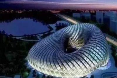 BIM建筑 | 中国BIM运用经典案例集锦
