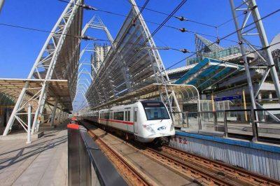 天津地铁5号线BIM技术应用