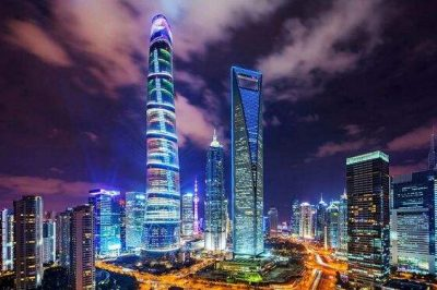 绿色建筑:添彩美丽中国