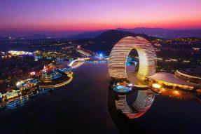 浙江湖州:打造绿色建筑与绿色建材运用推广示范高地
